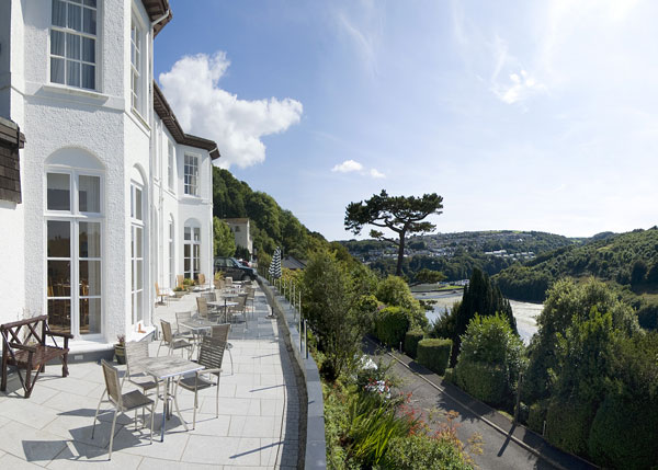 Barclay House Chef Shoot Out Food To Die For In Looe