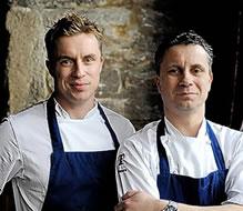 James & Chris Tanner