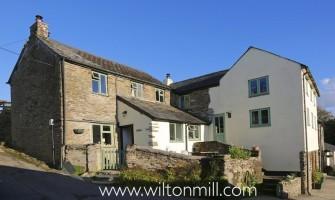 Wilton Mill Farm Cottages