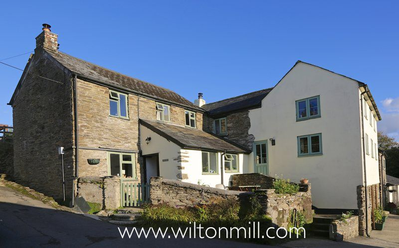 Wilton Mill Farm Cottages