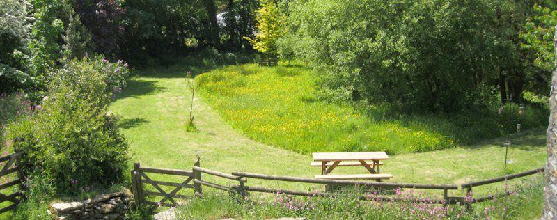 Wilton Mill Garden