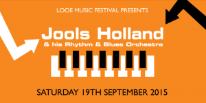 LMF Saturday Jools Holland