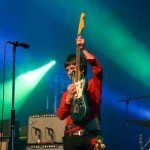 LMF2015 Chris Halls Johnny Marr