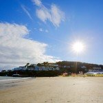 LMF2015 East Looe Beach