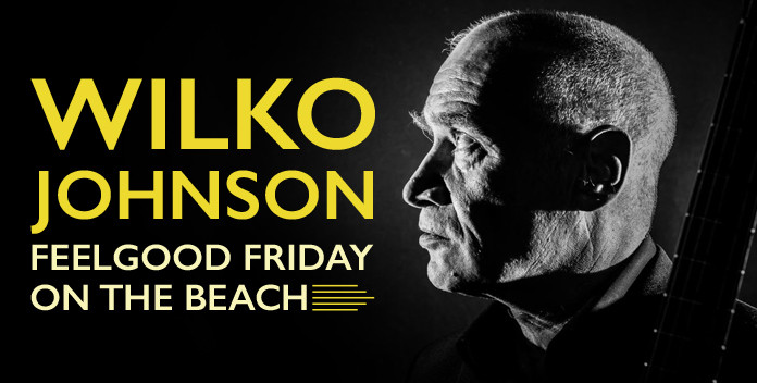 LMF 2016 Wilko Johnson