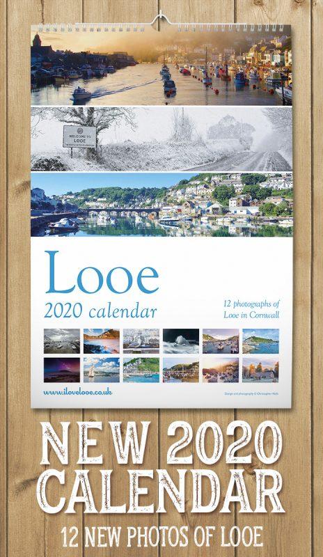 iLoveLooe 2020 Calendar